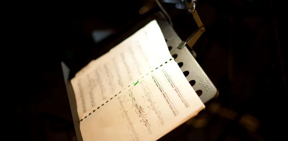 Stasera al Pignatelli il concerto lirico del Trio Bellini