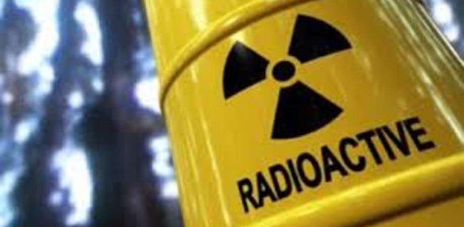 Scorie radioattive in Sicilia? Italia Nostra Sicilia lancia un esposto per bloccare l'arrivo dei rifiuti
