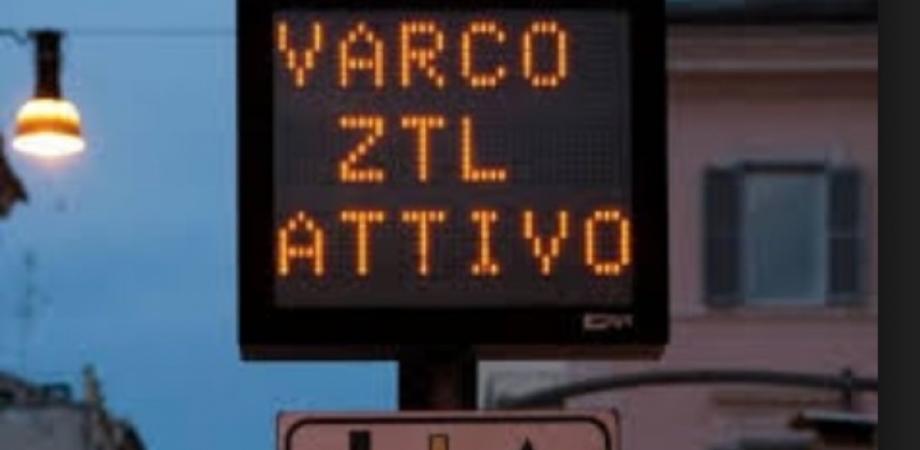 Gela, zone a traffico limitato: scatta il sistema della videosorveglianza. Previste multe da 58 euro