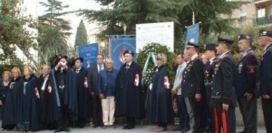 Salvo D'Acquisto, venerdì a Caltanissetta picchetto e Messa in memoria del carabiniere eroe