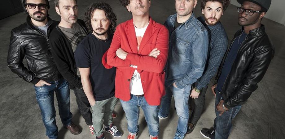 Precario Tour, i Tinturia in concerto a Caltanissetta il 19 settembre