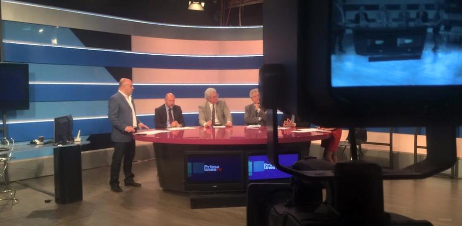 """Antenna Sicilia, giornalisti e tecnici non si fermano. """"Lavoriamo fino al licenziamento, i nostri soldi per il sociale"""""""