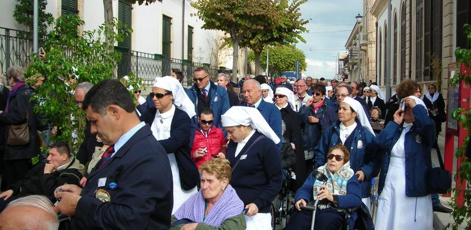 I 50 anni dell'Unitalsi a Caltanissetta. L'11 ottobre un incontro sul volontariato e Messa con il vescovo