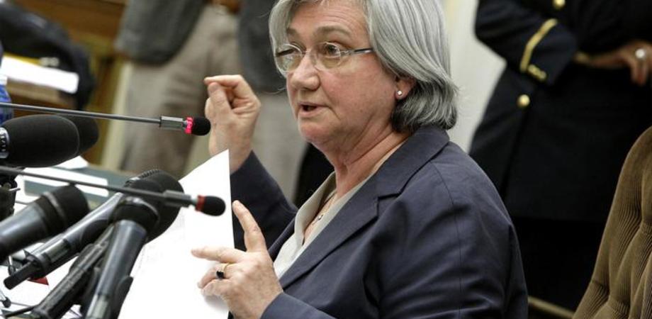 """""""Fiducia nei magistrati di Caltanissetta"""". La presidente dell'Antimafia Bindi commenta l'inchiesta sui beni confiscati"""
