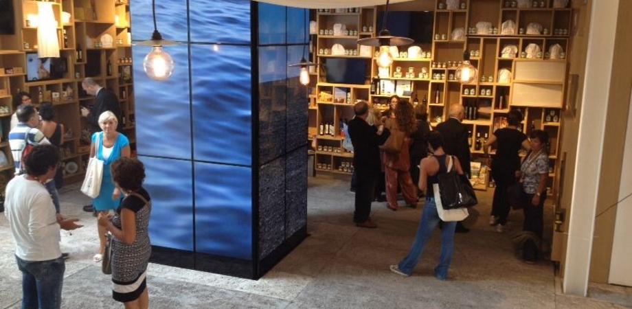 Expo, il Made in Sicily in vetrina: 113 aziende espongono le eccellenze