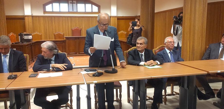 """Caltanissetta, Sergio Lari è il nuovo procuratore generale. """"C'è una crisi di legalità senza precedenti"""""""