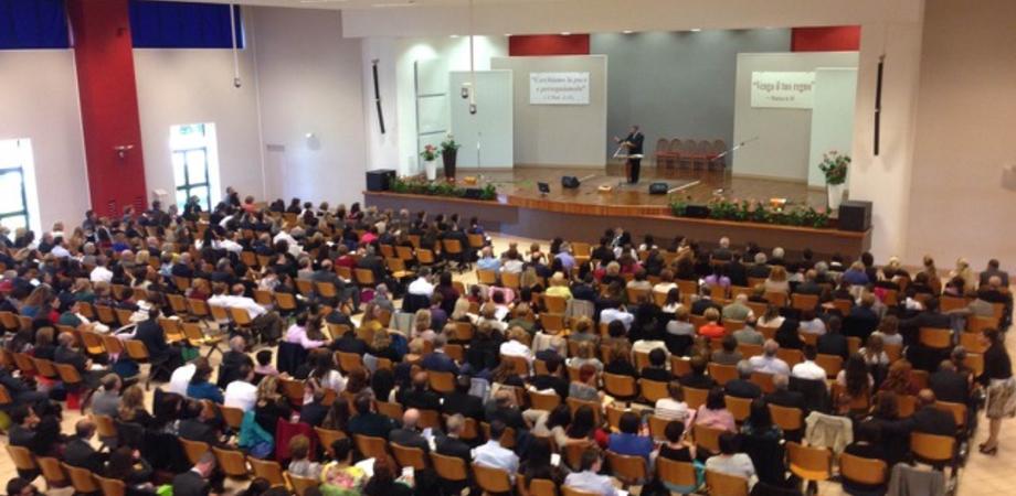 """""""Imitiamo la loro fede"""", nel weekend oltre 2mila Testimoni di Geova attesi a Caltanissetta"""
