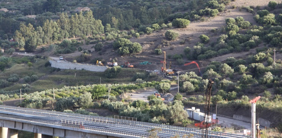 """Autostrada Palermo-Catania, la Protezione Civile assicura: """"La bretella aprirà il 10 novembre"""""""