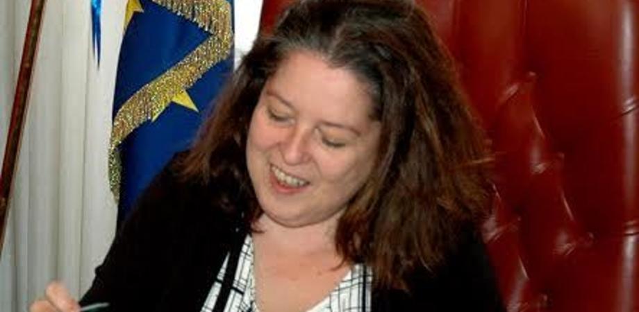 Irsap, Crocetta sceglie una fedelissima: è Alessandra Di Liberto il nuovo commissario straordinario