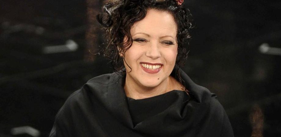 Antonella Ruggiero in concerto a Mussomeli il 9 settembre. Ospite anche il sassofonista Cafiso