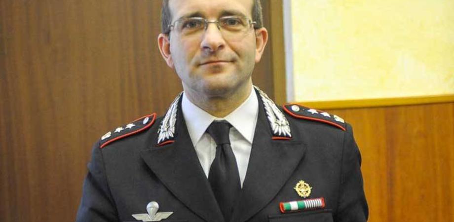 Carabinieri Caltanissetta, Petitto nuovo comandante provinciale. Il maggiore Dente guiderà il Nucleo di Frascati, arriva Epifani