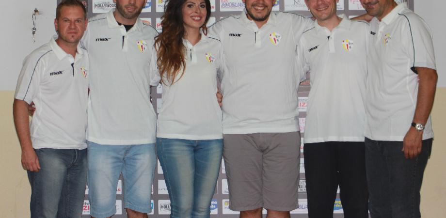 Nuovi dirigenti per la Nissa Futsal. Prossimo obiettivo: leve per il campionato cadetto