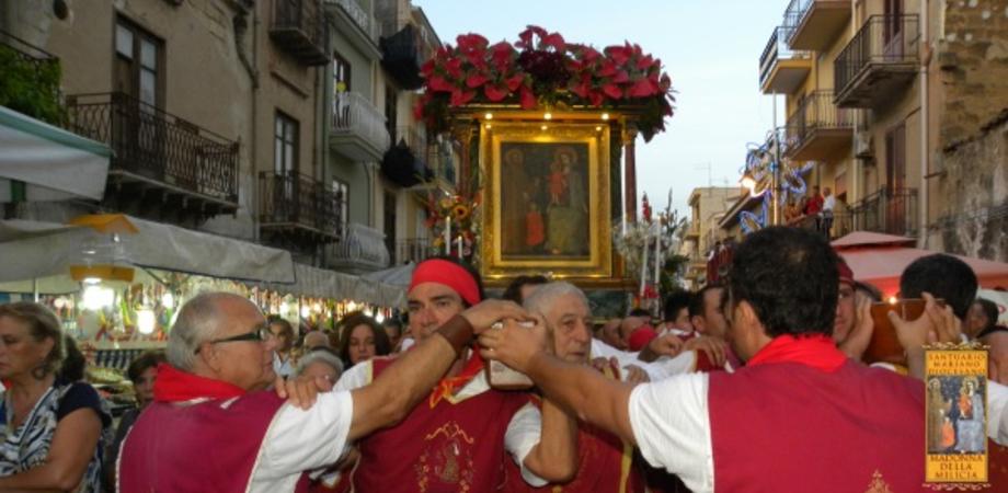 La Real Maestranza nissena renderà omaggio alla Madonna della Milicia