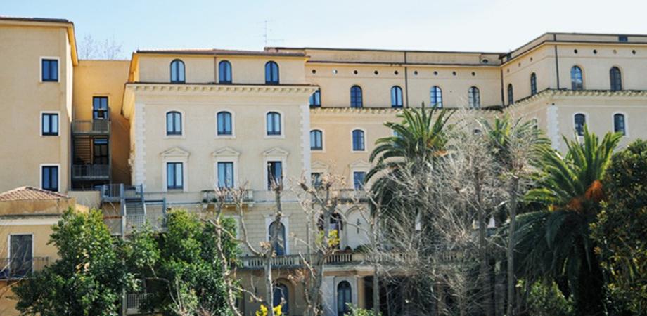 """Venerdì il Rotaract di Caltanissetta festeggia i """"nonni"""" del Grand Hotel Mazzone"""