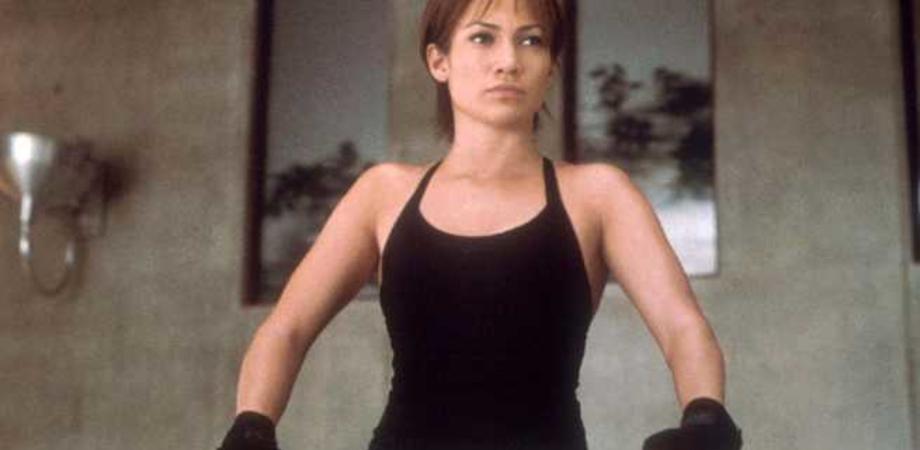 Il Krav Maga a Caltanissetta, la tecnica difensiva usata da Jennifer Lopez