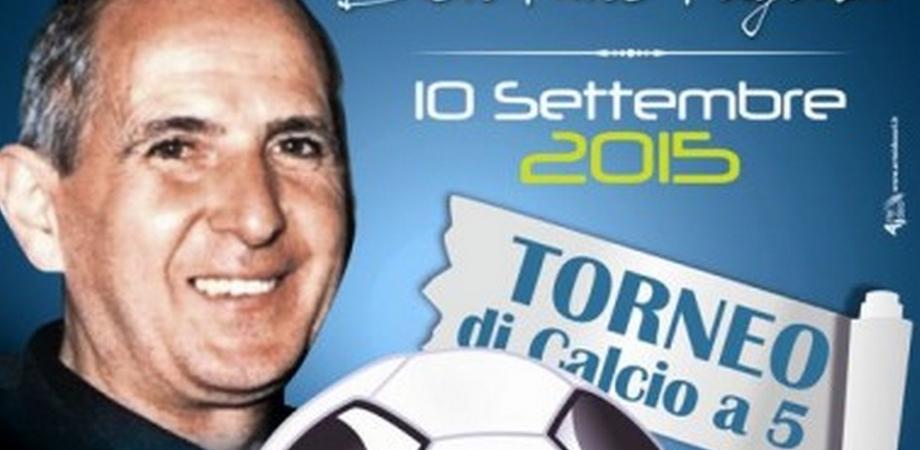 Giovedì a Caltanissetta la III edizione del Memorial dedicato al beato Don Pino Puglisi
