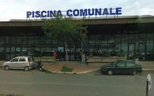 Piscina comunale di Caltanissetta, il sindaco: