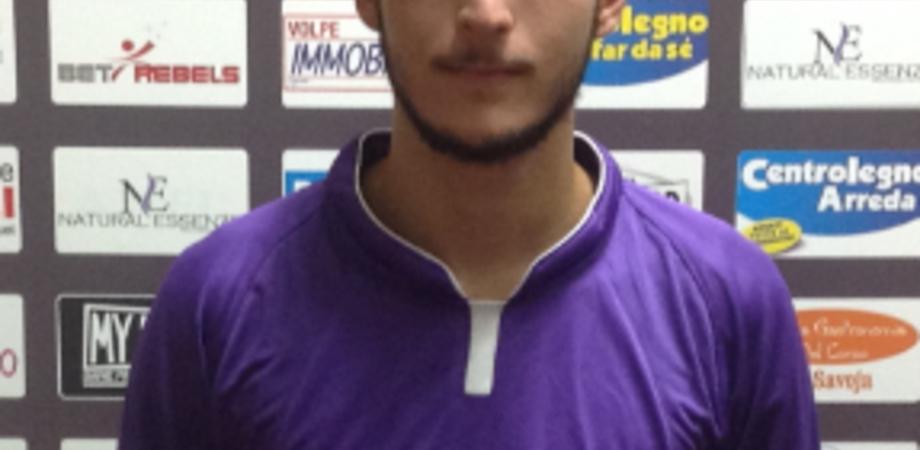Altro colpo per la Nissa Futsal: dall'Augusta (serie A2) arriva Luigi Riccobene