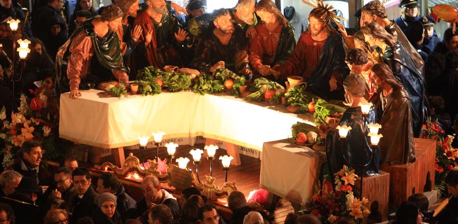 Tormentone Ultima Cena, sempre caos. L'esposizione della Vara a Milano slitta a metà ottobre