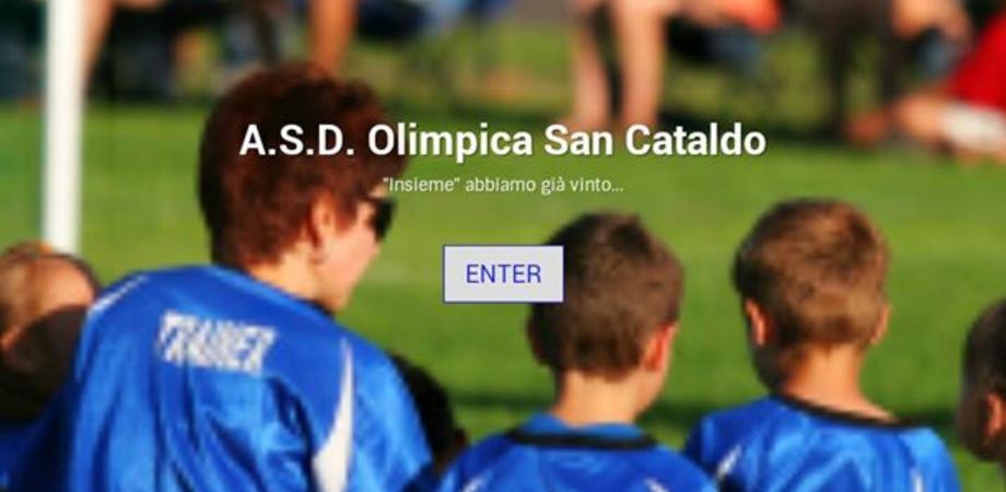 Olimpica Academy: online il nuovo sito della società sportiva