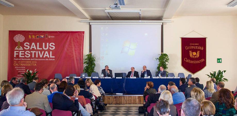 """""""Più integrazione con il territorio."""" Sanità e servizi, al Salus Festival i direttori delle Asp siciliane si confrontano sugli obiettivi"""
