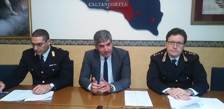 Festa per i 164 anni della Polizia, tempo di bilanci a Caltanissetta. Il questore incontra la stampa