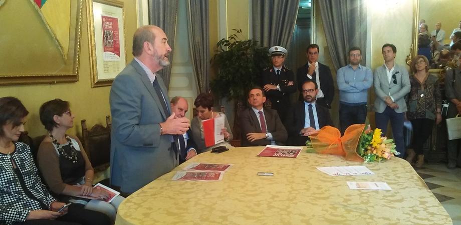 """""""Salus Festival"""" a Caltanissetta, educazione fa rima con prevenzione. Dal 15 ottobre incontri, screening e show di cucina"""