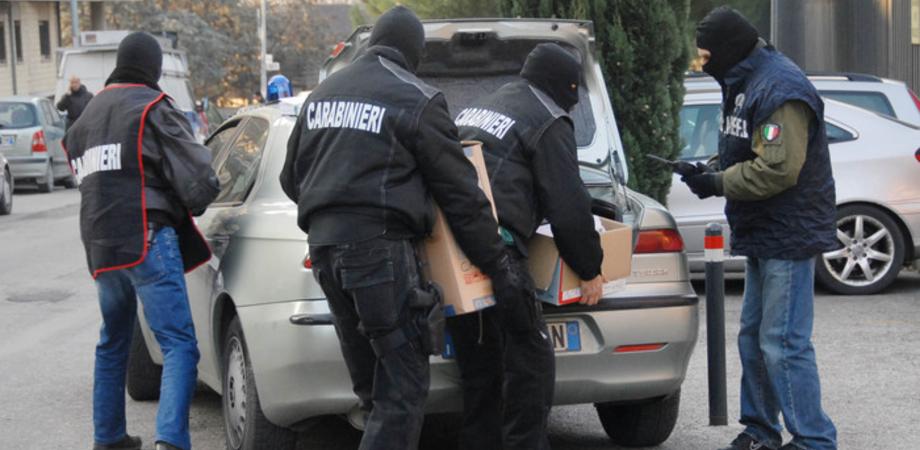 Corruzione e appalti, arrestati a Caltanissetta 6 funzionari del Comune e imprenditori. Chi sono