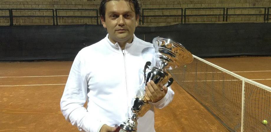 Tennis club: al torneo sociale 2015 è l'ora dei quarti di finale