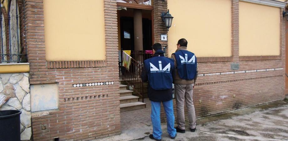 Le abitazioni dei mafiosi nisseni ritornano allo Stato. Diventeranno alberghi per senzatetto e comunità per minori