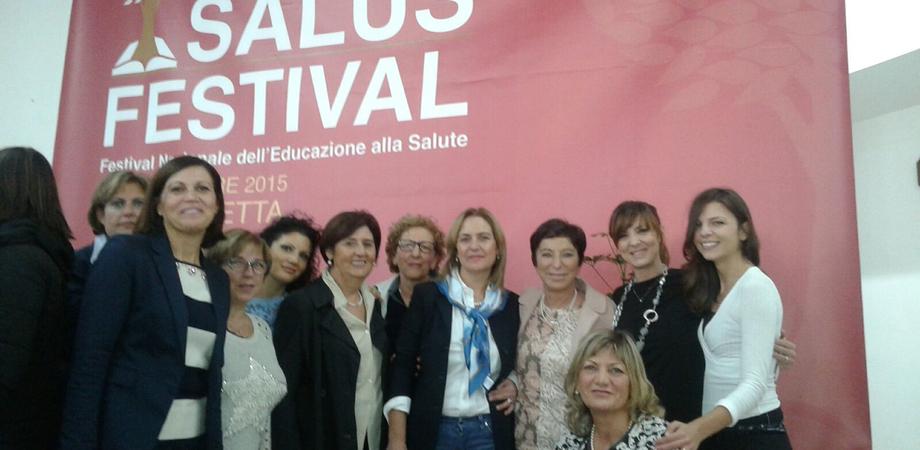 """Salus Festival, screening gratuiti aperti a tutti. Santino (Asp): """"La prevenzione è un salto culturale"""""""