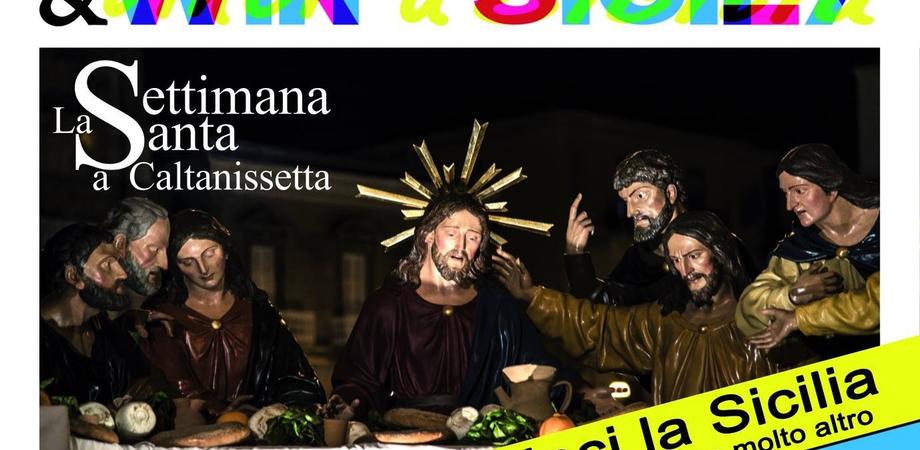 """""""Quel pasticciaccio grafico dell'Ultima Cena"""". Lo sfogo di un emigrato nisseno a Milano: """"Così la Vara è banalizzata"""""""