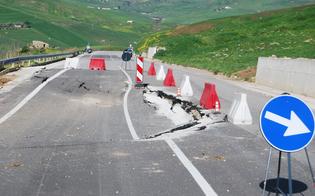 http://www.seguonews.it/caltanissetta-strada-dissestata-a-rischio-crolli-chiusa-al-transito-la-sp-231