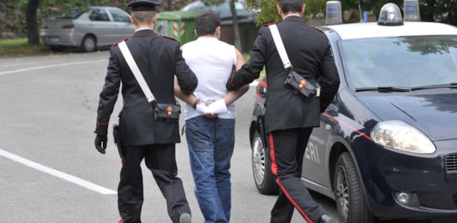 Furto in abitazione, imprenditore edile di Caltanissetta arrestato in Friuli. Deve scontare condanna a 4 mesi