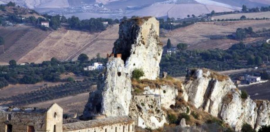 Alla riscoperta dei castelli del Nisseno, lunedì si presenta il progetto del Lions Club