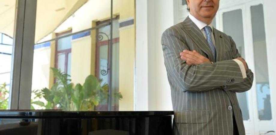 Mazzette per appalti pubblici, 3 arresti in Sicilia. C'è anche il presidente di Rfi Dario Lo Bosco