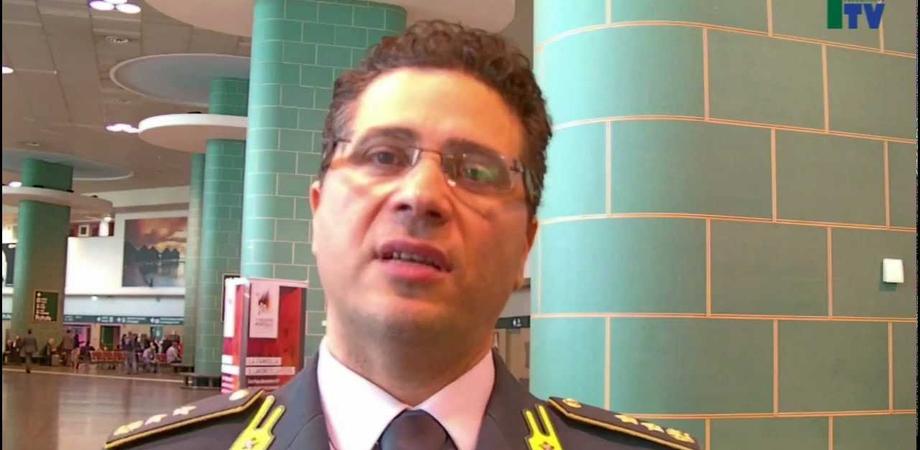 GdF Caltanissetta, un esperto antifrode nuovo comandante provinciale. Lunedì si insedia il colonnello Luigi Macchia