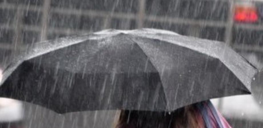 Halloween sotto la pioggia: le previsioni annunciano maltempo in Sicilia