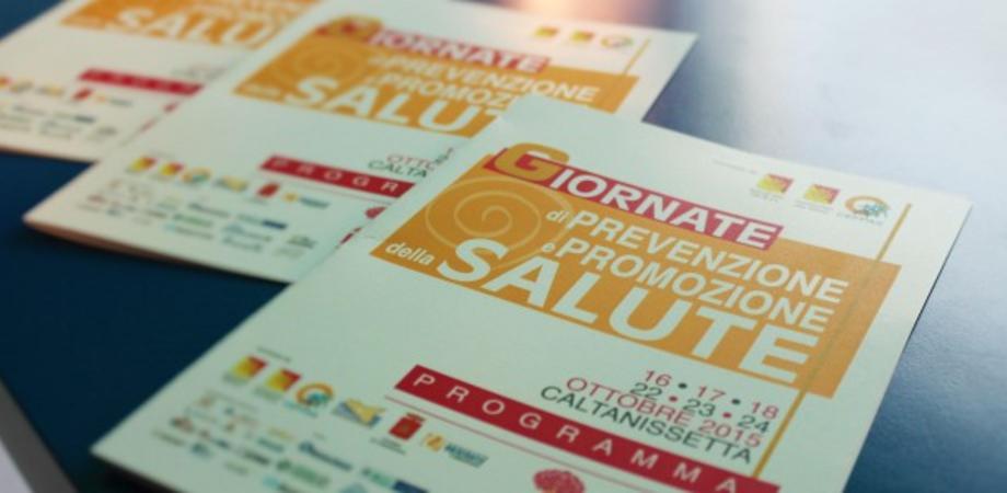 """""""Salus Festival"""", a Caltanissetta 10 giorni di prevenzione e workshop con ospiti d'onore"""