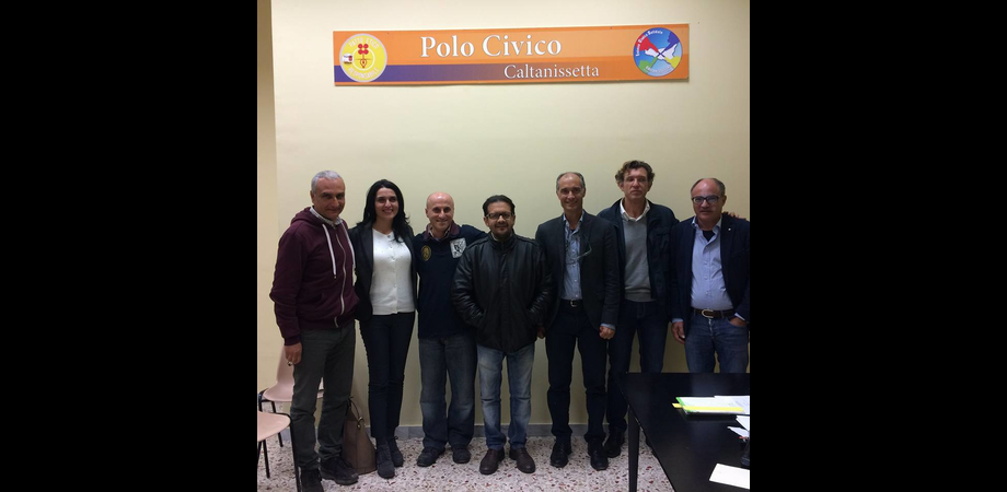"""Università a corto di soldi, il Polo Civico accusa Crocetta: """"Penalizzata ancora una volta Caltanissetta"""""""