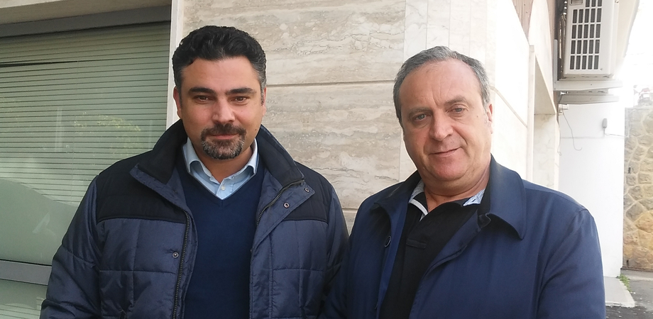 Caltanissetta, immigrati all'ex oratorio: i Fratelli d'Italia organizzano nuovo presidio