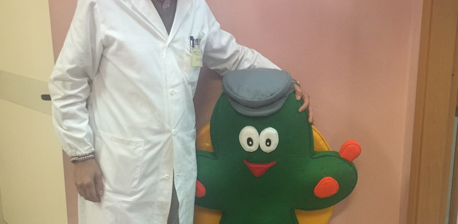"""""""Buon compleanno Insulo"""", domenica evento per i 25 anni di Diabetologia pediatrica a Caltanissetta"""