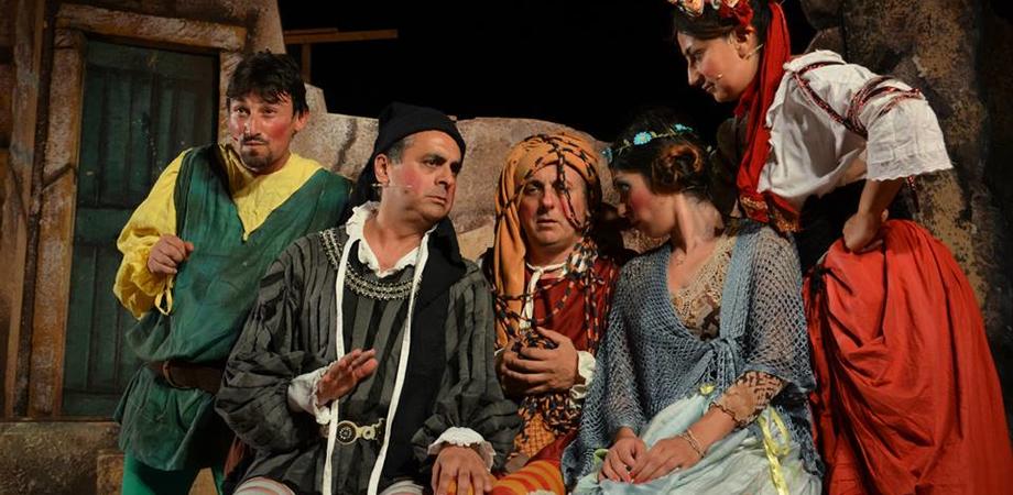 """""""L'arte della beffa"""": domenica il primo appuntamento della rassegna teatrale al Margherita"""