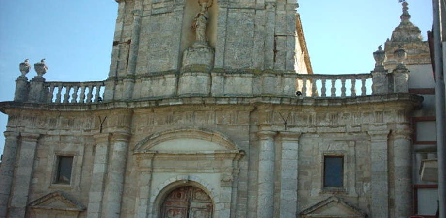 """Giovedì a San Cataldo il """"Te Deum"""" nella Chiesa Madre chiude l'anno civile"""