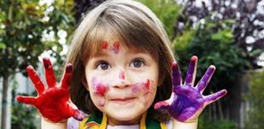 """""""Giocando con la gioconda"""": il Cantiere delle Idee lancia un nuovo progetto dedicato ai bambini"""