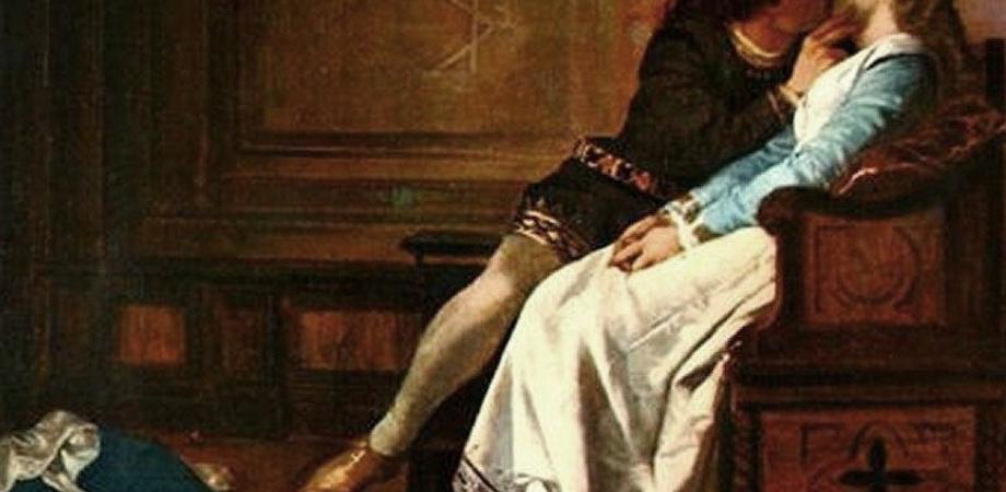 Associazione Dante Alighieri. Al Manzoni – Juvara un giovedì dedicato all'amore tra Paolo e Francesca