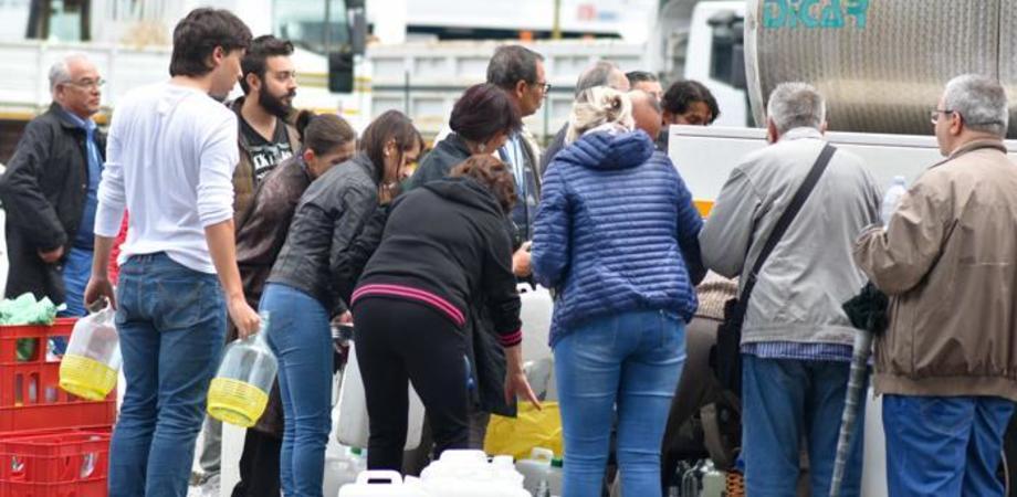 """Servizio idrico in provincia di Caltanissetta, i sindacati ai sindaci: """"La nuova Ati da costituire entro il 12 aprile"""""""