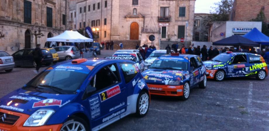 Rally Day Centro Sicilia, 67 equipaggi in pole per la seconda edizione
