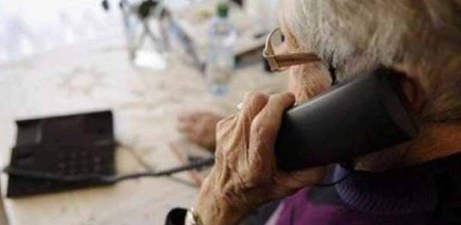 A Caltanissetta telefonate da truffatori: si fingono avvocati e poliziotti per derubare gli anziani