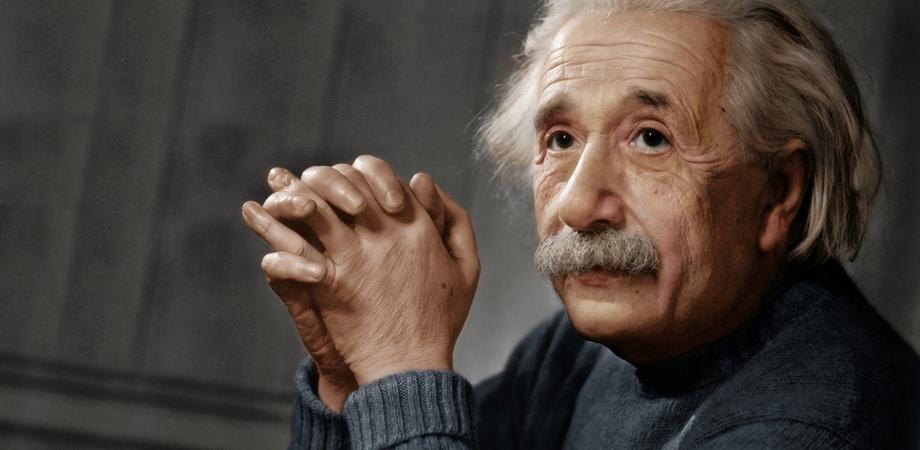 "Venerdì al Mottura la ""Dante Alighieri"" dedica un incontro al rivoluzionario scienziato Albert Einstein"